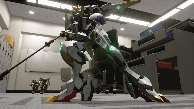 New Gundam Breaker Screenshot 6