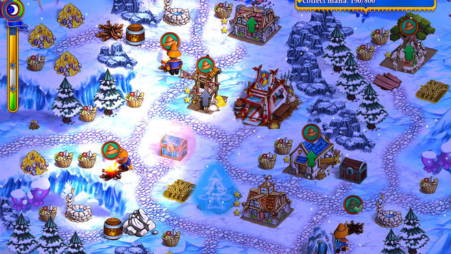 New Yankee 7: Deer Hunters Screenshot 4