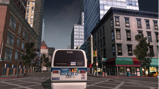 New York Bus Simulator Screenshot 4