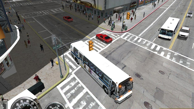 New York Bus Simulator Screenshot 6