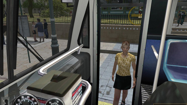 New York Bus Simulator Screenshot 7
