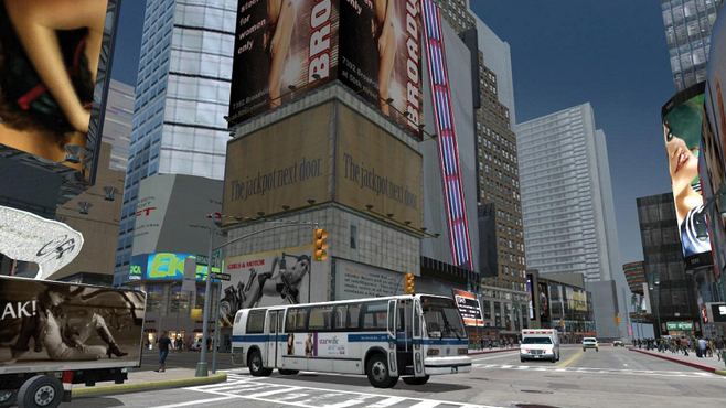 New York Bus Simulator Screenshot 8