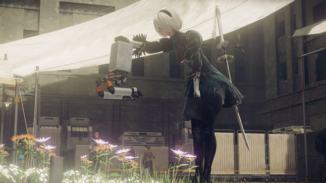 NieR: Automata Screenshot 6