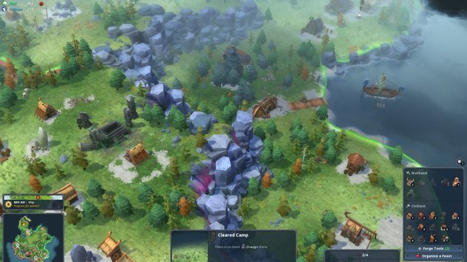 Northgard Screenshot 6