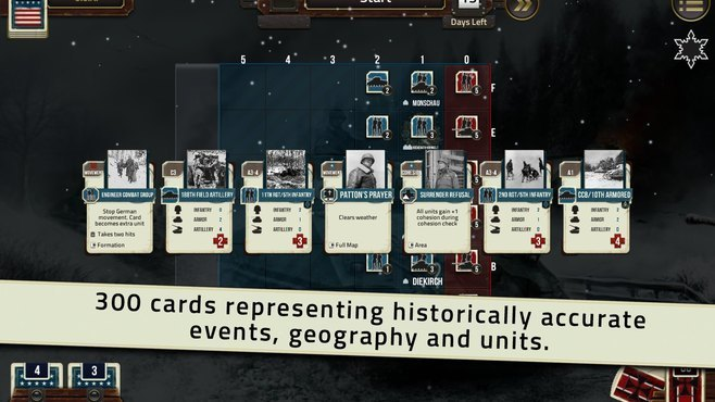 Nuts!: The Battle of the Bulge Screenshot 5