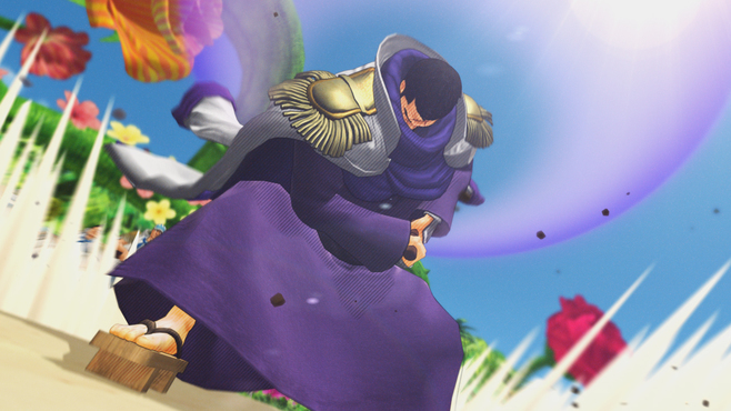 One Piece Pirate Warriors 3 Screenshot 3