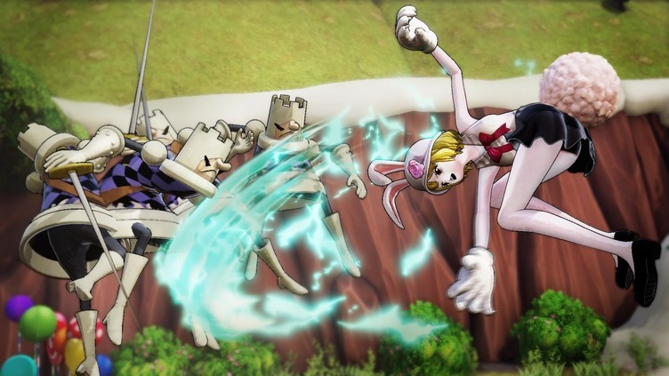 ONE PIECE: PIRATE WARRIORS 4 Deluxe Edition Screenshot 3