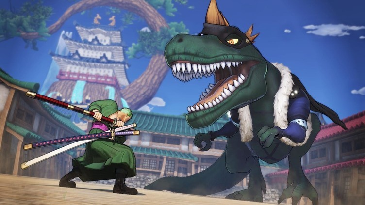 ONE PIECE: PIRATE WARRIORS 4 Deluxe Edition Screenshot 5