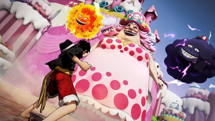 ONE PIECE: PIRATE WARRIORS 4 Deluxe Edition Screenshot 9