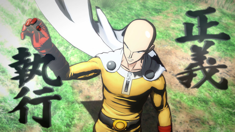 ONE PUNCH MAN: A HERO NOBODY KNOWS - Deluxe Edition Screenshot 7