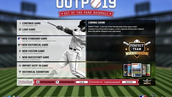 Out of the Park Baseball 19 Screenshot 7