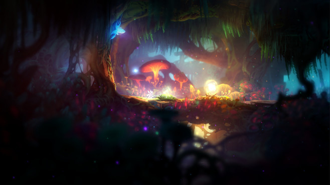 Ori and the Blind Forest: Definitive Edition Screenshot 19