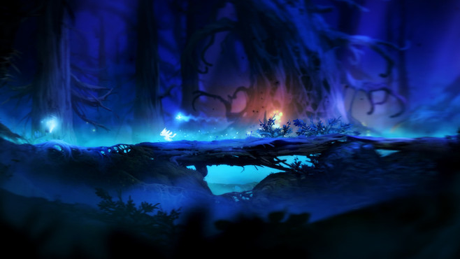 Ori and the Blind Forest: Definitive Edition Screenshot 10