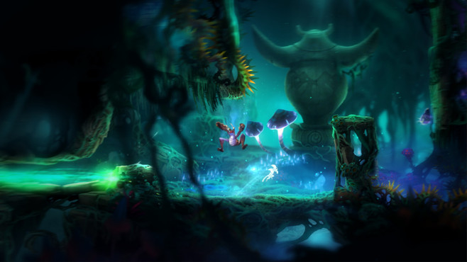 Ori and the Blind Forest: Definitive Edition Screenshot 11