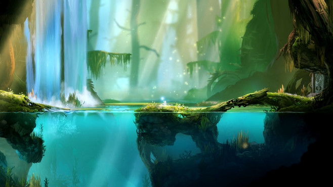 Ori and the Blind Forest: Definitive Edition Screenshot 8