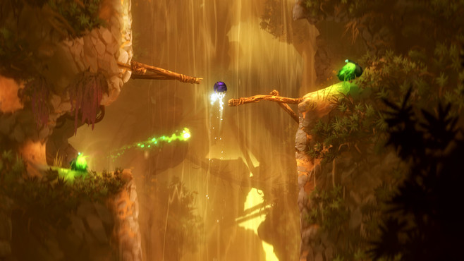 Ori and the Blind Forest: Definitive Edition Screenshot 12