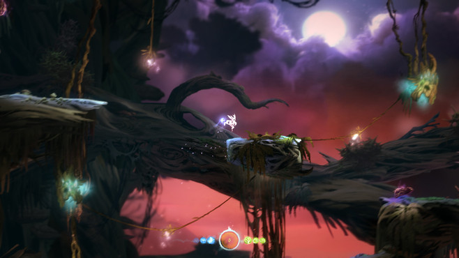Ori and the Blind Forest: Definitive Edition Screenshot 13