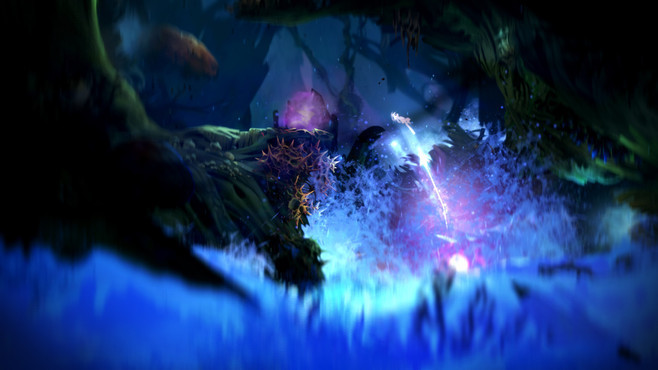 Ori and the Blind Forest: Definitive Edition Screenshot 2