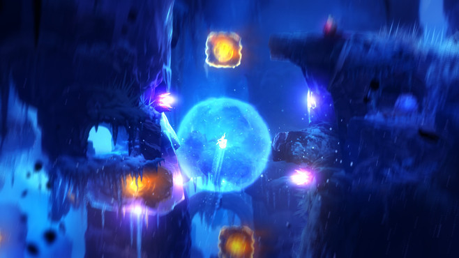 Ori and the Blind Forest: Definitive Edition Screenshot 15