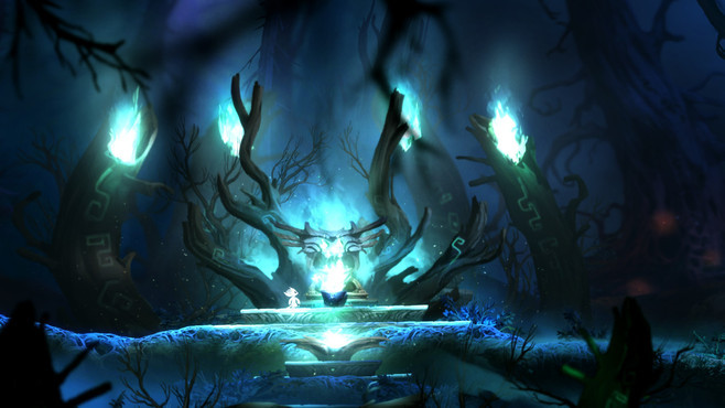 Ori and the Blind Forest: Definitive Edition Screenshot 16