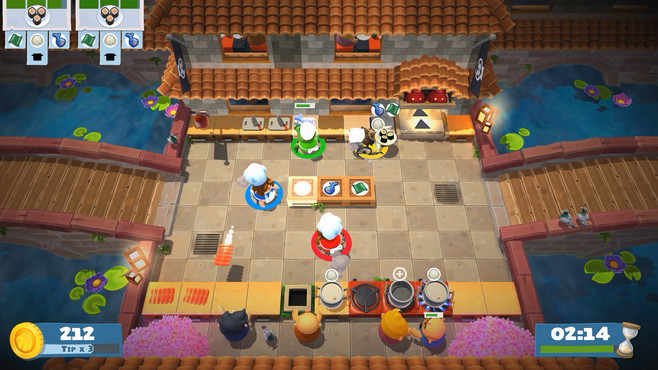 Overcooked! 2 Screenshot 4