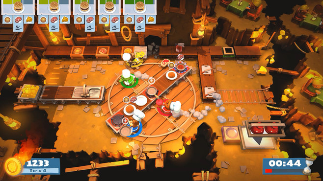 Overcooked! 2 Screenshot 6