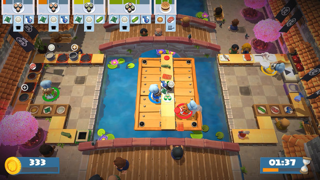 Overcooked! 2 Screenshot 11