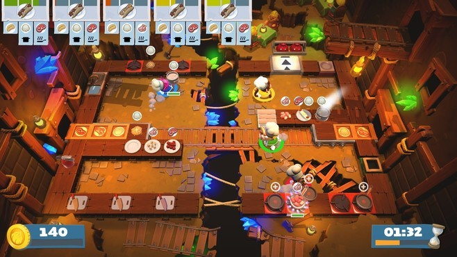 Overcooked! 2 - Too Many Cooks Pack Screenshot 10