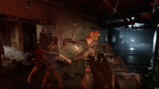 OVERKILL's The Walking Dead Deluxe Edition Screenshot 2