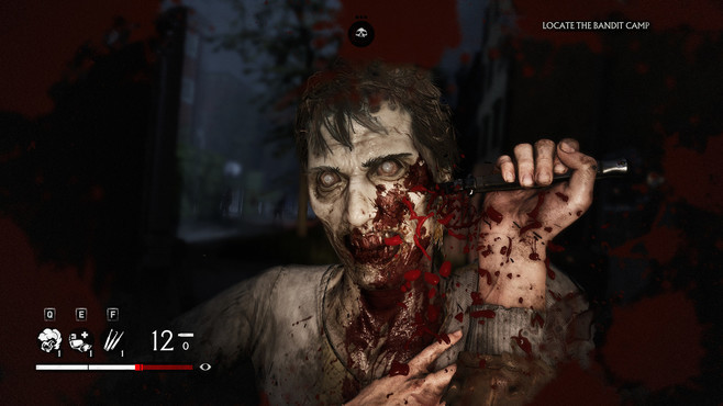 OVERKILL's The Walking Dead Deluxe Edition Screenshot 12