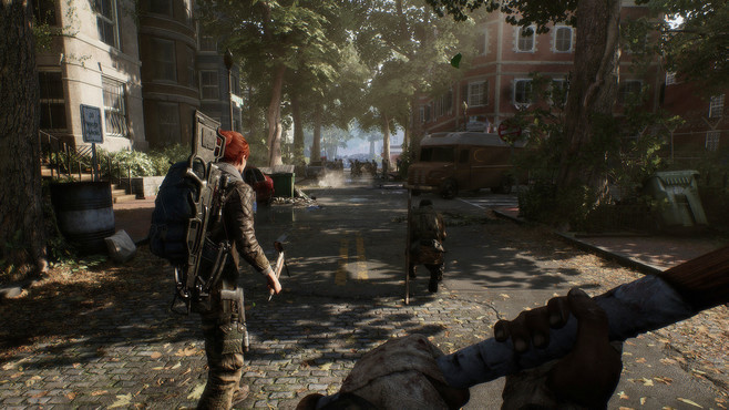OVERKILL's The Walking Dead Deluxe Edition Screenshot 13