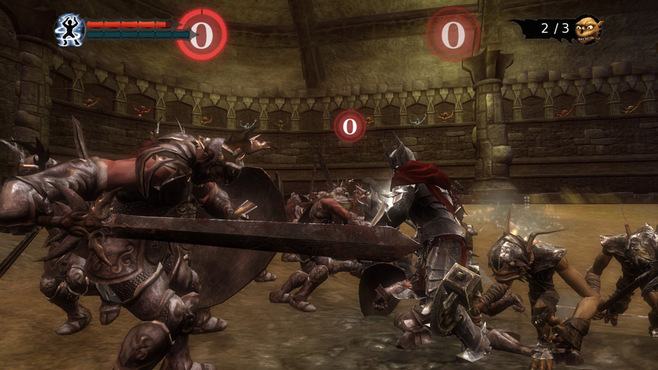 Overlord Screenshot 3