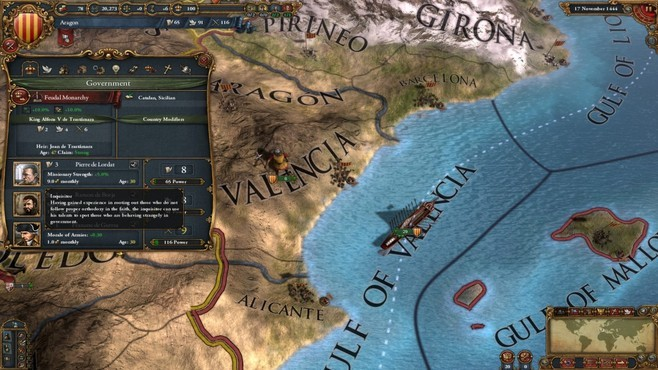 Paradox Grand Strategy Collection Screenshot 2