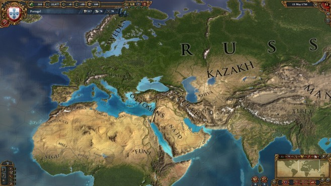 Paradox Grand Strategy Collection Screenshot 3