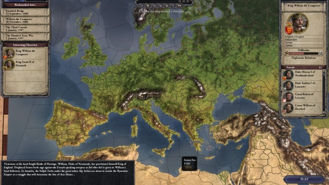 Paradox Grand Strategy Collection Screenshot 4