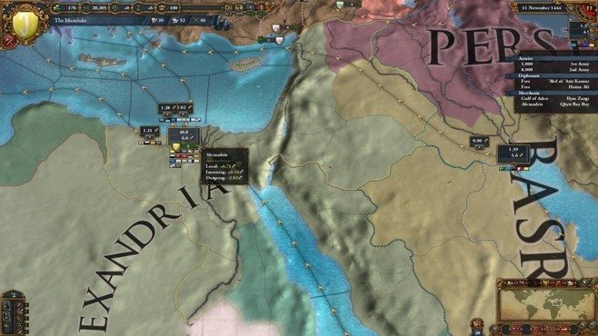 Paradox Grand Strategy Collection Screenshot 5