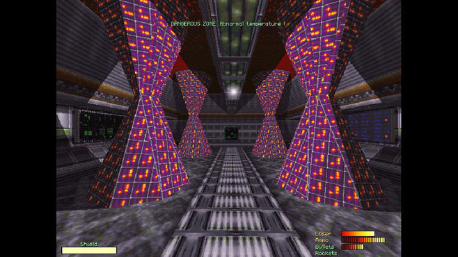 PARKAN: THE IMPERIAL CHRONICLES Screenshot 1