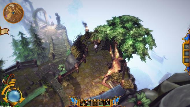 Parvaneh: Legacy of the Light's Guardians Screenshot 4