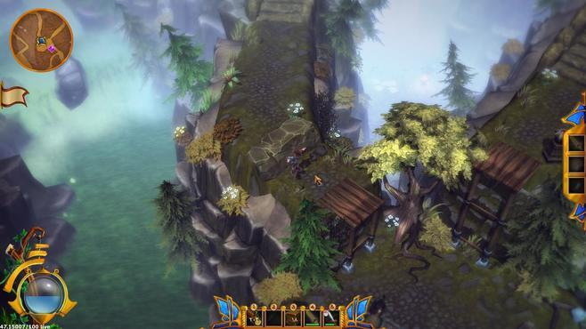 Parvaneh: Legacy of the Light's Guardians Screenshot 5