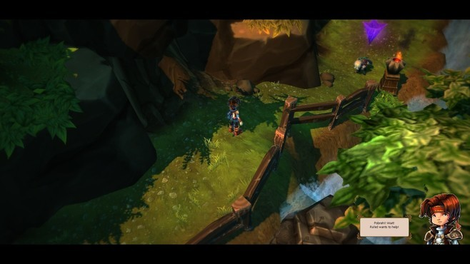 Parvaneh: Legacy of the Light's Guardians Screenshot 9