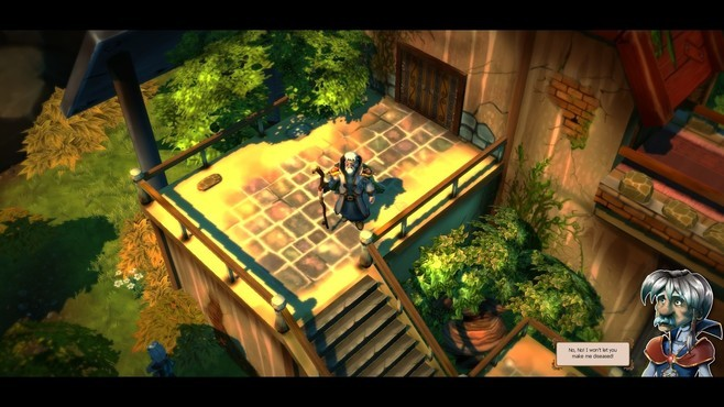 Parvaneh: Legacy of the Light's Guardians Screenshot 10