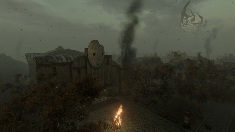 Pathologic 2 Screenshot 1