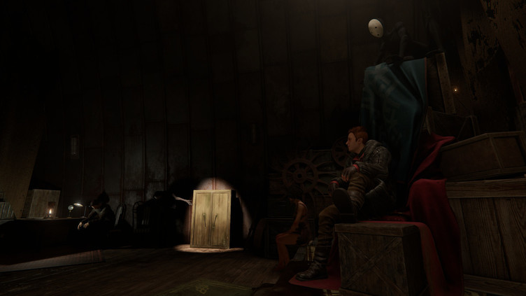 Pathologic 2 Screenshot 2