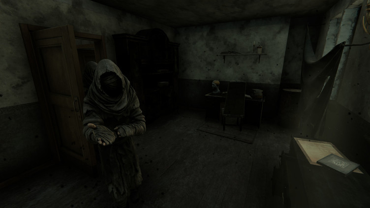 Pathologic 2 Screenshot 5