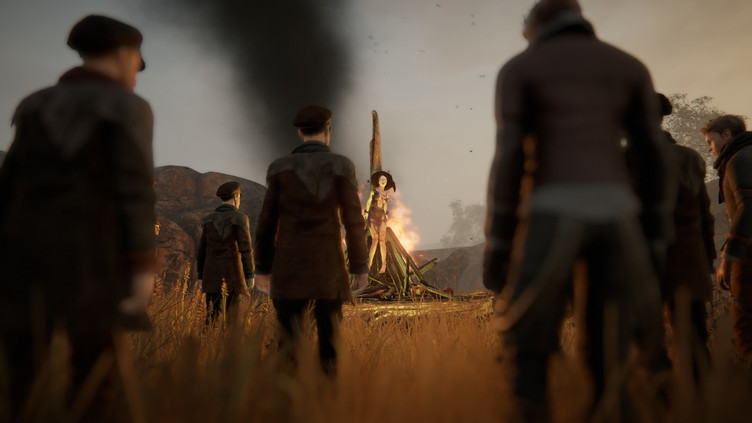 Pathologic 2 Screenshot 13