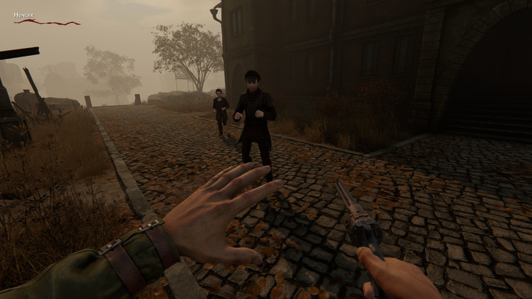 Pathologic 2 Screenshot 14
