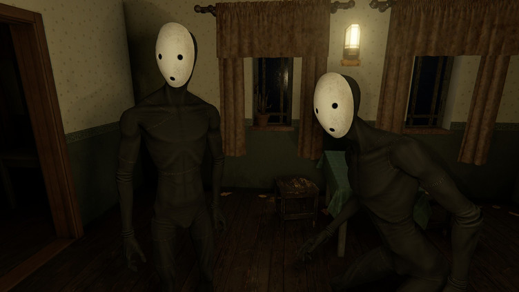 Pathologic 2 Screenshot 17