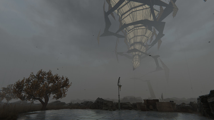 Pathologic 2 Screenshot 22