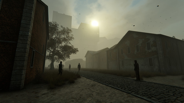 Pathologic 2 Screenshot 23