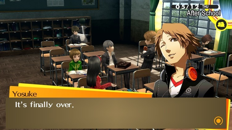 Persona 4 Golden - Digital Deluxe Edition Screenshot 5